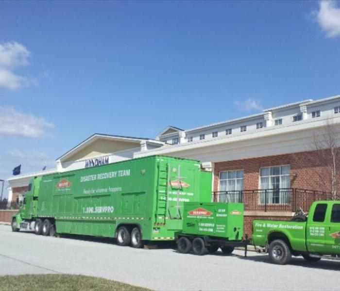 Community SERVPRO of Somerset Attends PAMIC Event: The 106th Mid-Atlantic Mutual Advantage Convention