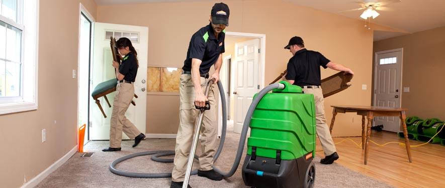 Somerset, PA cleaning services