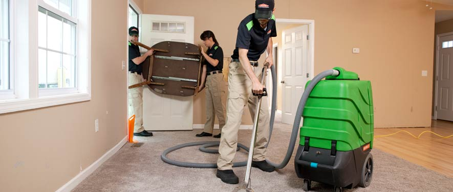 Somerset, PA residential restoration cleaning